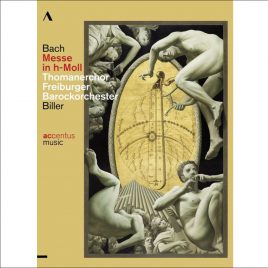 Thomanerchor, Bach h-Moll Messe