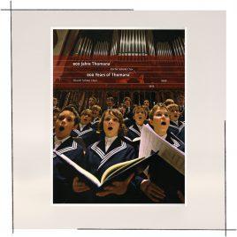800 Jahre Thomana – Schule, Kirche, Chor