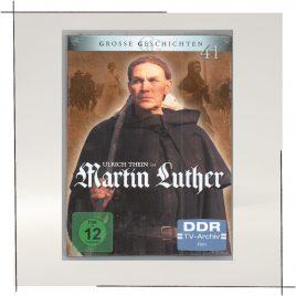 DVD Martin Luther von 1983