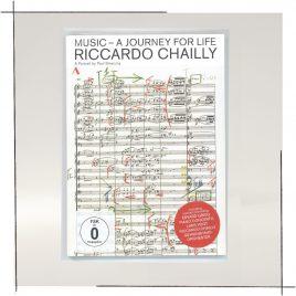 Cover Riccardo Chailly Dokumentation