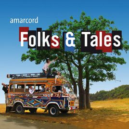 Amarcord folks and tales
