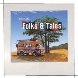 Cover amarcord: Folks & Tales