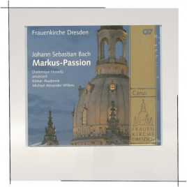 Cover amarcord: Markus-Passion