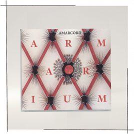 Cover amarcord: Armarium