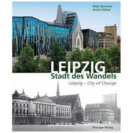 Leipzig Stadt des Wandels
