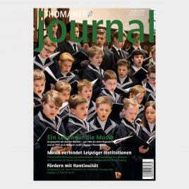 THOMANER journal 01|2019