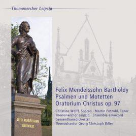 Felix Mendelssohn Bartholdy Psalmen und Motetten