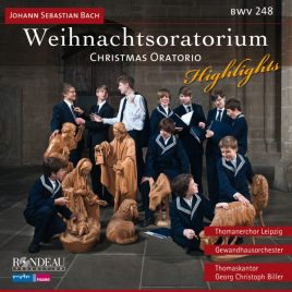 Bach Weihnachtsoratorium Highlights