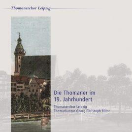 Die Thomaner im 19 Jahrhundert