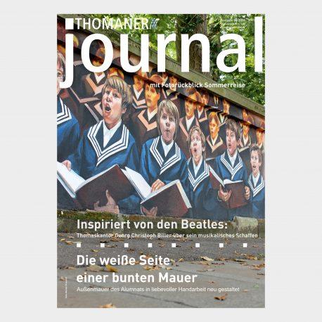 THOMANER journal 03|2014