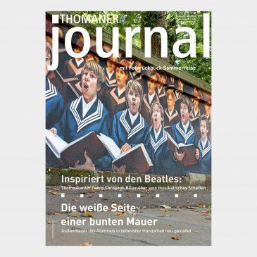 THOMANER journal 03 2014