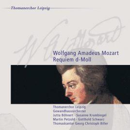 Mozart Requiem d-Moll