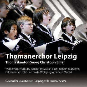 Thomanerchor Leipzig Portrait