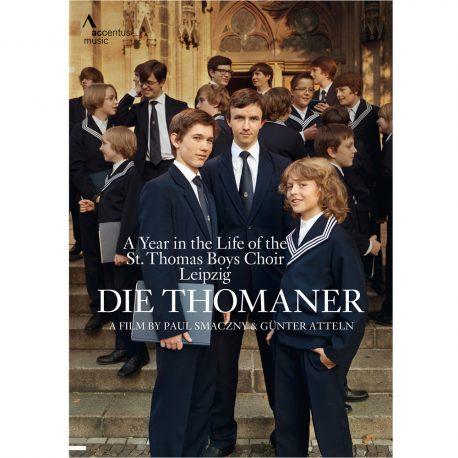 Die Thomaner der Film