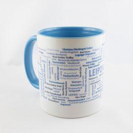 Die Leipzig Tasse LEIPZIG