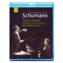 Schumann Symphony No4