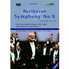 Kurt Masur Beethoven Symphonie No9