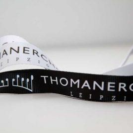 Schluesselband Thomanerchor