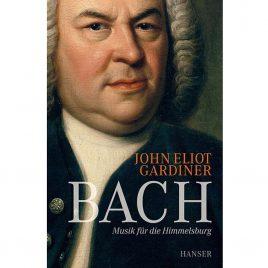 Gardiner Bach Musik fuer die Himmelsburg