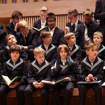 Thomanerchor – Konzertreise anlässlich des Reformationsjubiläums führt nach Ungarn