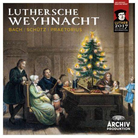 Luthersche Weyhnacht