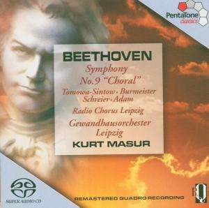 Ludwig van Beethoven: Symphonie Nr.9