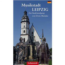 Musikstadt Leipzig