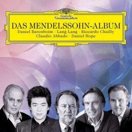Excellence das Mendelssohn Album