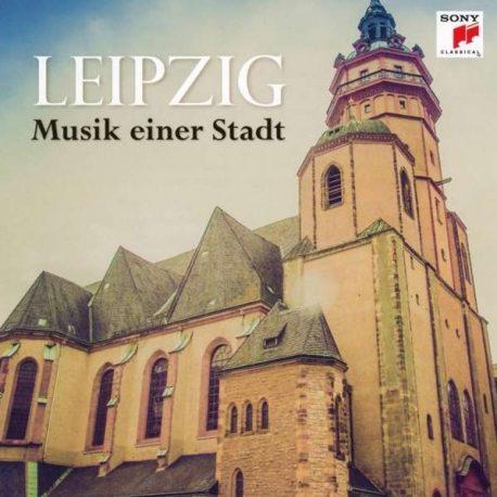 Leipzig Musik einer Stadt