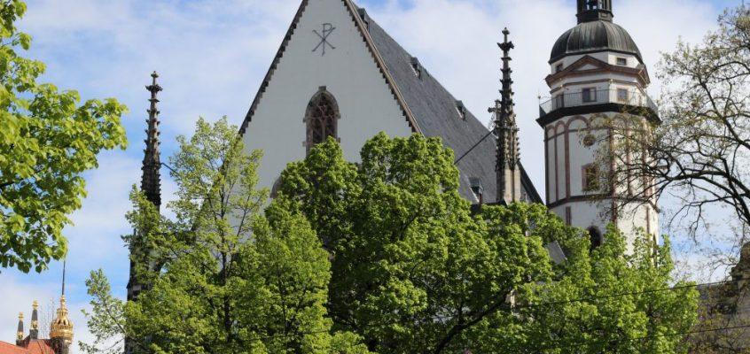 Online-Angebote Thomaskirche
