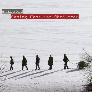 Amarcord: Coming Home for Christmas