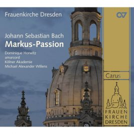 amarcord: Markus Passion BWV 247