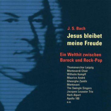 Bach's Choral Jesu bleibet meine Freude, BWV 147