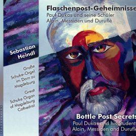 Sebastian Heindl Flaschenpost-Geheimnisse