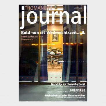 THOMANER journal 04|2015