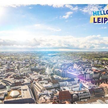 Programm Leipziger Stadtfest