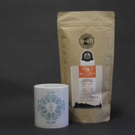 Reformationstasse und Lutherkaffee
