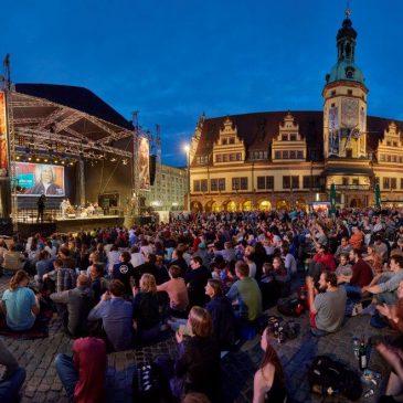 Bachfest Leipzig 2017 – Großes Finale begeisterte