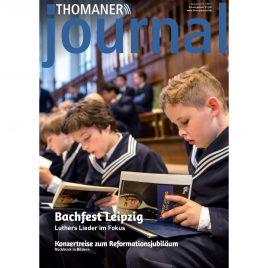 THOMANER journal 02|2017
