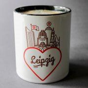 Leipzig Tasse LOVE