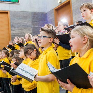 Konzerte der Schola Cantorum Leipzig