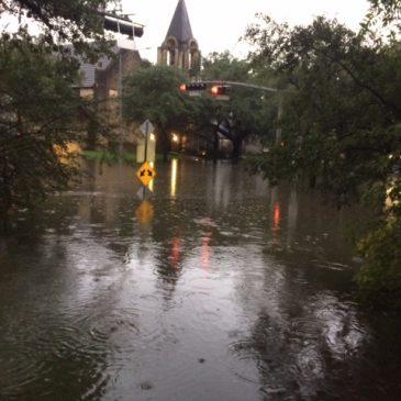 Leipzig hilft Houston