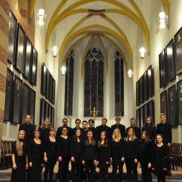 Festgottesdienst und Thomaskonzert am Reformationstag