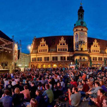 Bachfest Leipzig 2018: »Zyklen« – Festivalprogramm 2018 in Leipzig vorgestellt