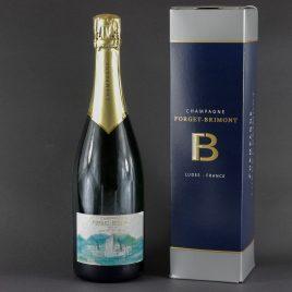 Champagne Forget-Brimont – Edition Leipzig (Exklusiv nur hier im Shop)