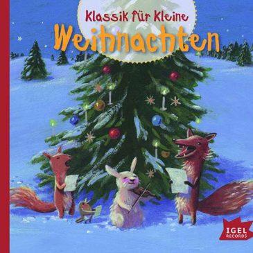 CD Klassik für Kleine - Weihnachten