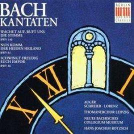 BWV 36 61 140