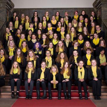 Konzerte der Schola Cantorum Leipzig Juni 2018