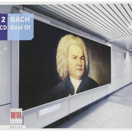 Johann Sebastian Bach: Bach - Best of