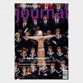 THOMANER journal 03|2018